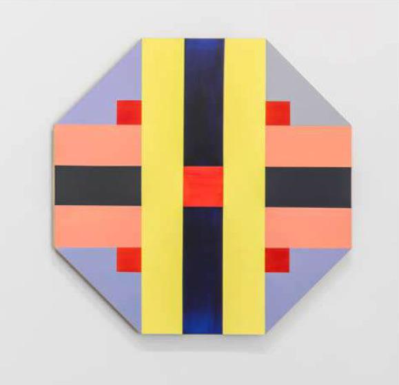 , 'ORRA_4A_04,' 2017, Fridman Gallery
