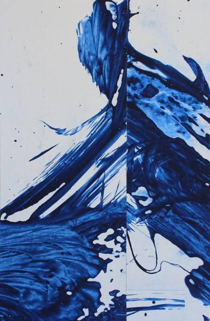 , 'Fusion Series #3266,' 2013, William Campbell Contemporary Art, Inc.