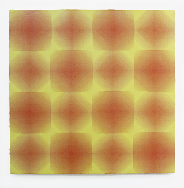 , 'Cell,' 2017, David Zwirner