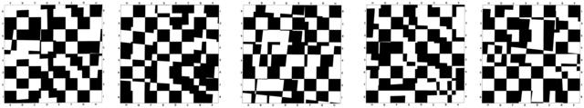 András Wolsky, 'Virus (On Chessboard with a Dice I.)', 1996, Ani Molnár Gallery
