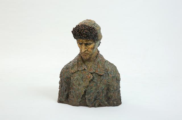 , 'Gogh 2,' 2017, Atelier Aki
