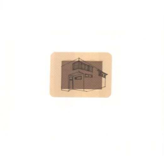 , 'Casa en curitas I,' 2010, Nube Gallery