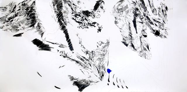 , 'Echidna In The Permafrost #6,' 2016, Richard Taittinger Gallery