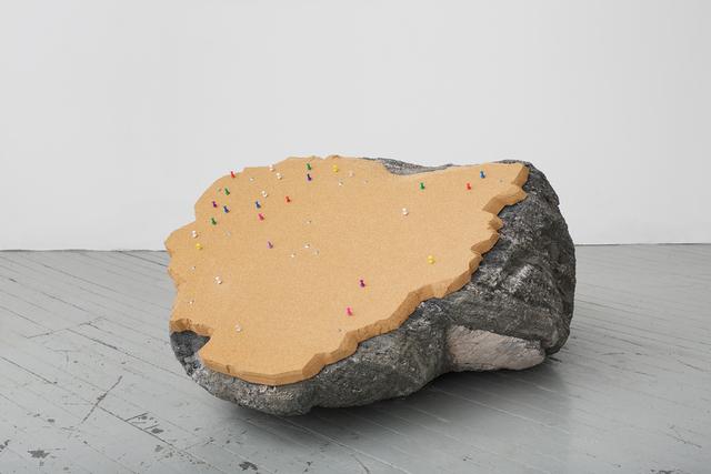 , 'Publicar IX,' 2010, Galeria Nara Roesler