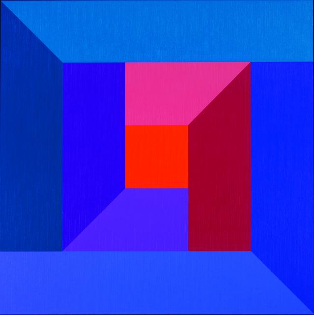 , '#7,' 1974, Louis Stern Fine Arts