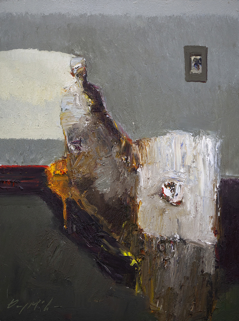 , 'Solitude,' 2019, Sue Greenwood Fine Art