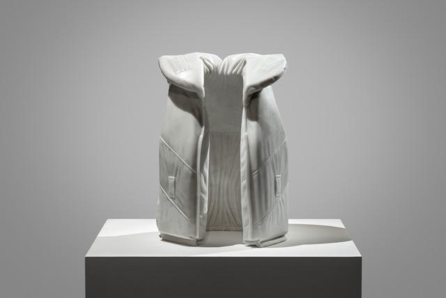, 'Life Vest (emergency),' 2014, Sullivan+Strumpf