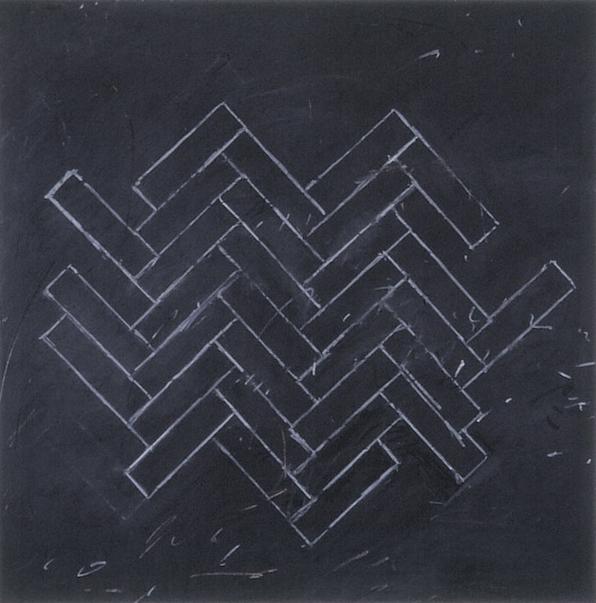 , 'Hillsboro VII,' 1977, Barry Whistler Gallery
