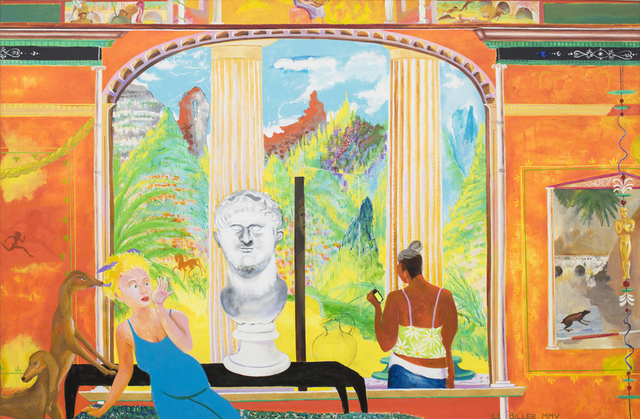 , 'Poppaea,' 2005, Rosamund Felsen Gallery