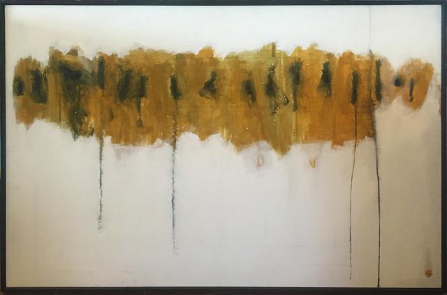 , 'Fading Into Silence,' 2017, 203 Fine Art