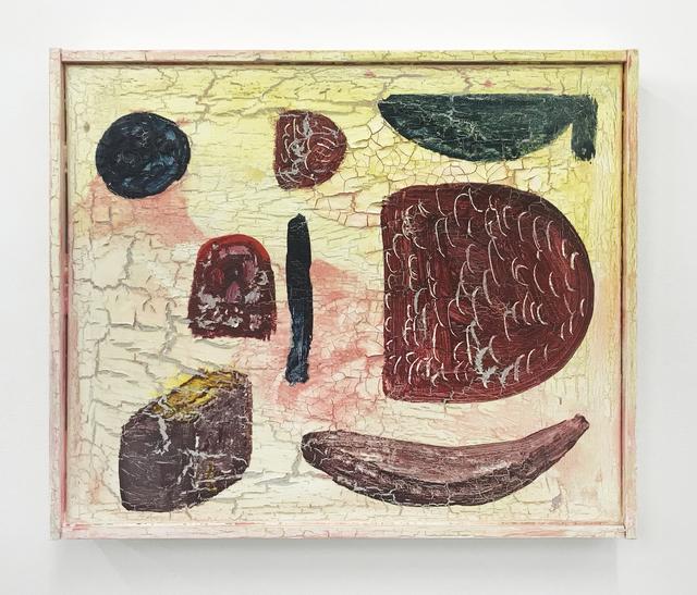 Anika Lori, 'Breakfast In Bed', 2018, V1 Gallery