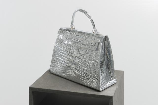 , 'Kelly Bag,' 2013, Galerie Mehdi Chouakri