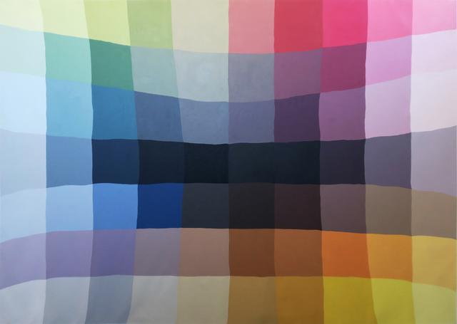 , '70 toni,' 2017, MAGMA gallery