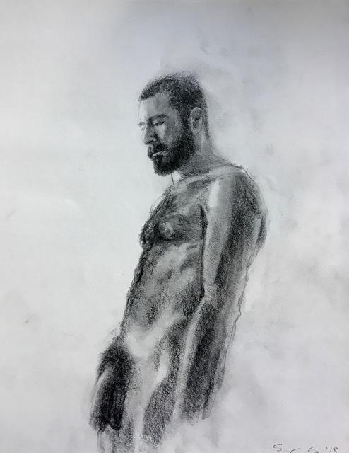 , 'Sketch for Dawn,' , Maison Depoivre