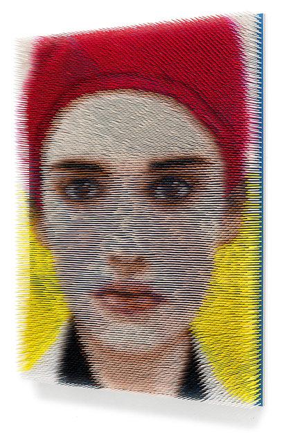 , 'Marta,' 2017, Faur Zsofi Gallery
