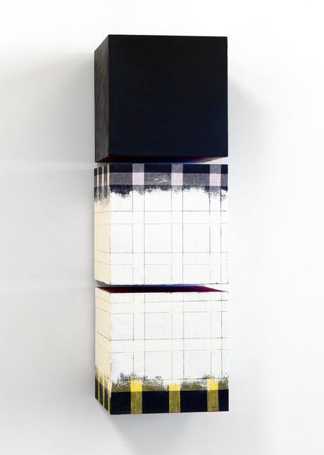 Remy Jungerman, 'Nkisi PENI', 2016, Galerie Ron Mandos