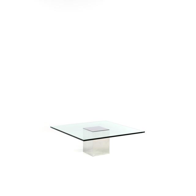 Minoru Yamasaki, 'Coffee Table', 1972, PIASA