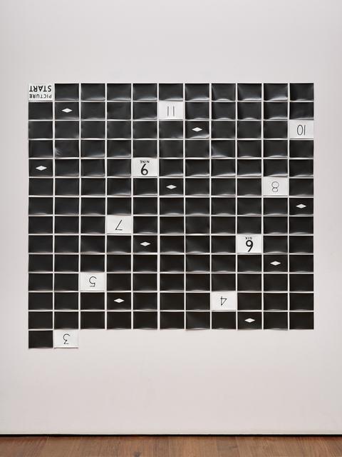, 'The Academy,' 2016, SETAREH GALLERY