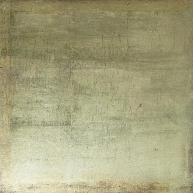 , 'Mensaje,' ca. 1962, Oscar Roman