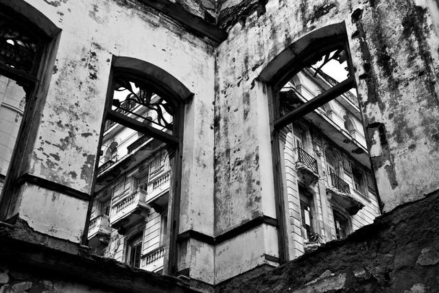 , 'Windows ,' 2015, Galería RGR