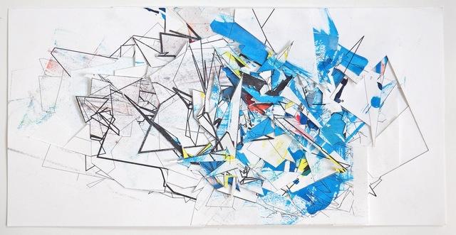 , '127DSR,' 2018, Galerie Ron Mandos