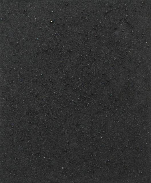 , 'El negro 3207,' 2016, Galeria Enrique Guerrero