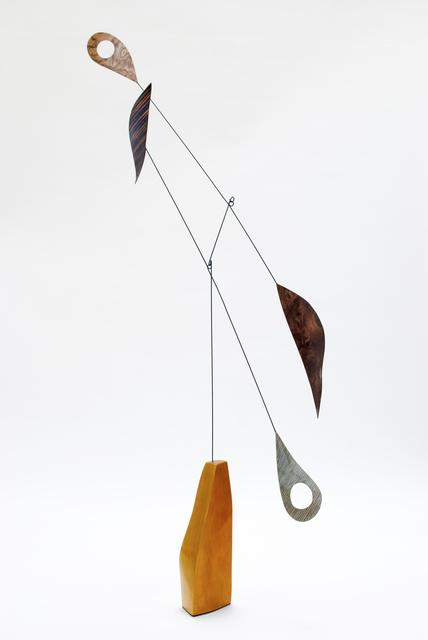 , 'Cian,' 2019, ÆRENA Galleries and Gardens