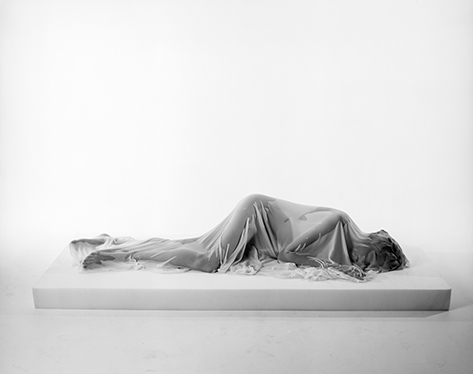 , 'Untitled, Shroud III,' 2012, Mana Contemporary