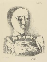 Le Chandail brodé (B. 729; M. 231)