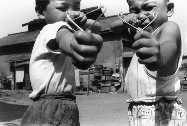 , 'Satchin and His Brother Mabo,' 1963, Michael Hoppen Gallery