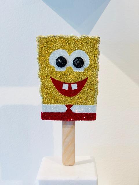 , 'SpongeBob Pop,' 2018, Joyce Varvatos