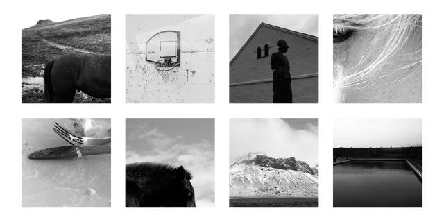, 'Til Islands,' 2015, Anglim Gilbert Gallery