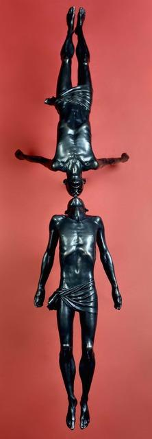 Sam Jinks, 'Circa', 2018, Sculpture, Bronze, Sullivan+Strumpf