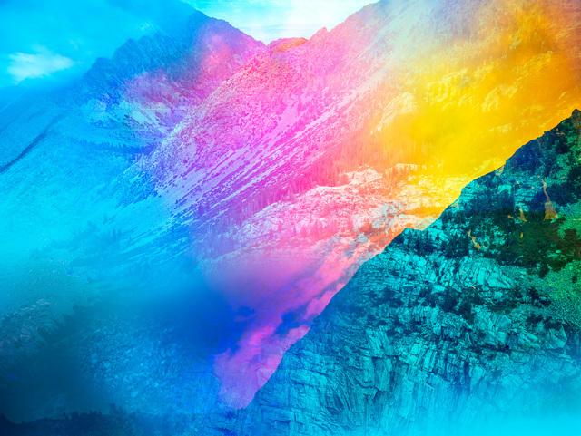 Terri Loewenthal, 'Psychscape 20 (Tioga Peak, CA) 2018', 2018, CULT | Aimee Friberg Exhibitions