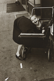 New York (baby carriage)