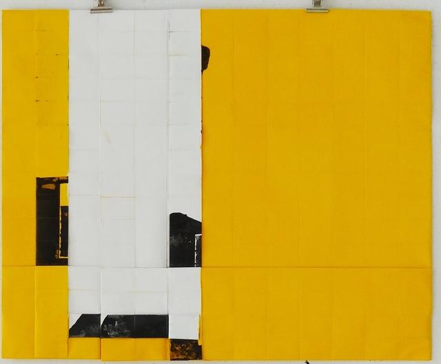 , 'Untitled,' 2011, Jeanne Bucher Jaeger