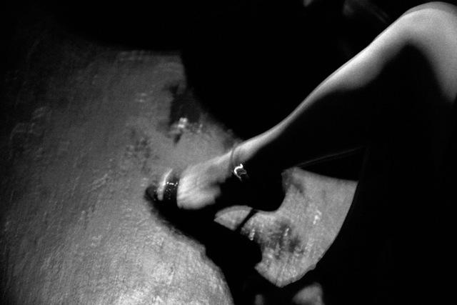 , 'Tokyo Blur 2,' 2013, Fifty Dots