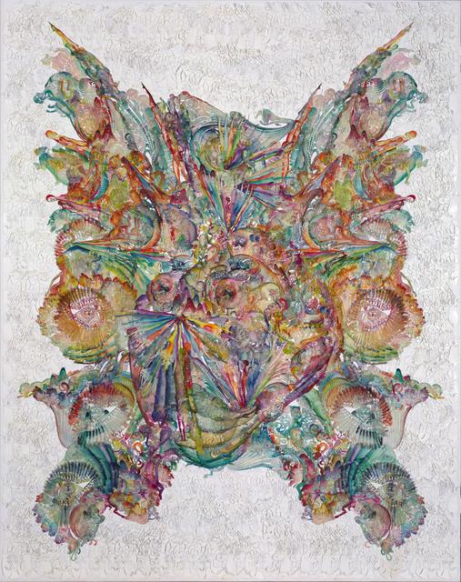 , 'Giant Butterfly No.2 大蝴蝶之二,' 2017, Chambers Fine Art