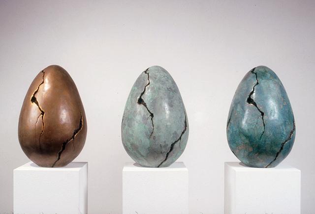 Nora Chavooshian, 'Eggs', NA, Denise Bibro Fine Art