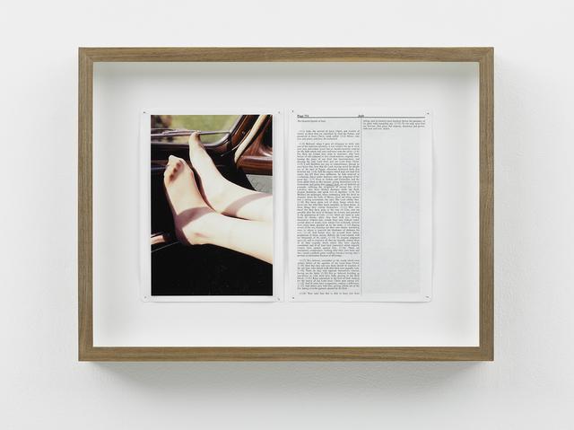 Adam Broomberg & Oliver Chanarin, 'Jude', 2013, Goodman Gallery