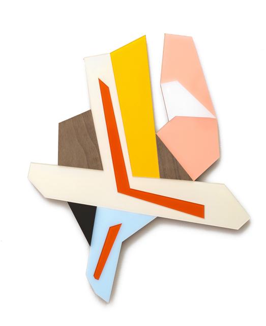 , ''Muladar' series #3,' 2014, Interlude Gallery