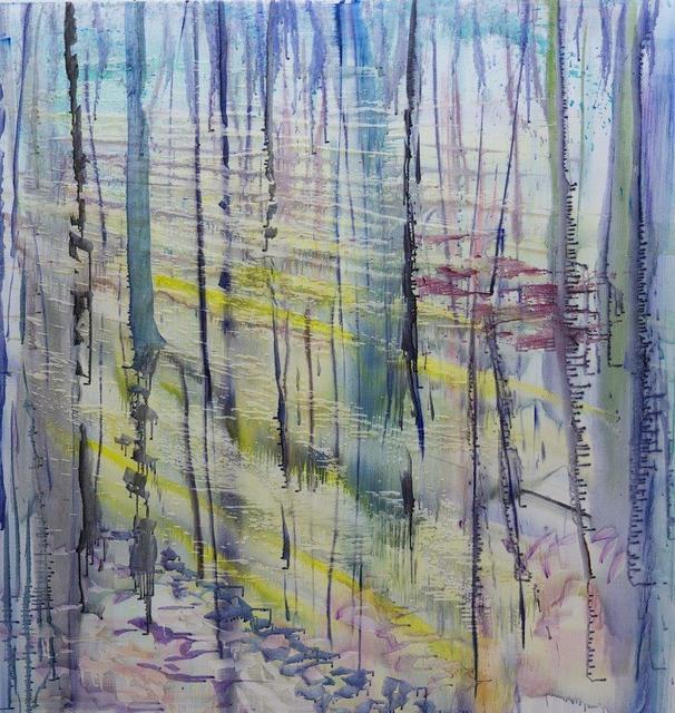 , 'Mirror Mash,' 2017, Galerie Andreas Binder