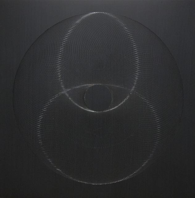 , 'Fringe,' 2013, Muriel Guépin Gallery