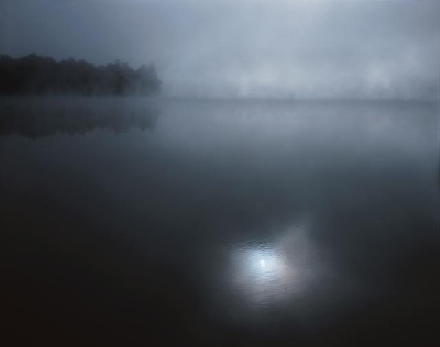 Carolyn Monastra, 'Eagle Lake', 2002, Susan Eley Fine Art