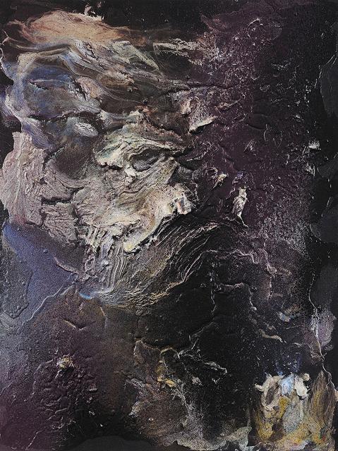 Jules Olitski, 'Queen of Night', 1999, Charles Nodrum Gallery
