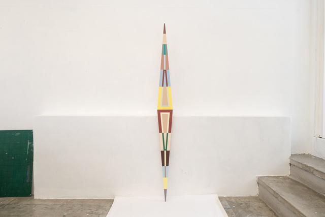 Diana de Solares, 'Untitled', 2018, Henrique Faria Fine Art