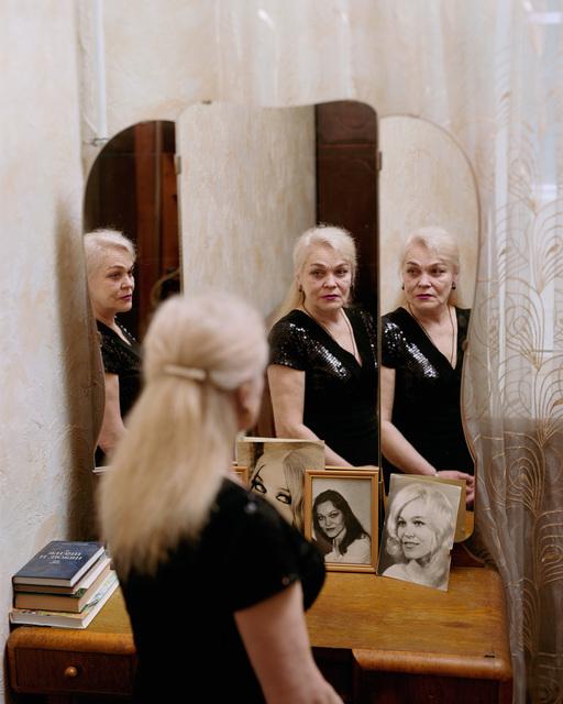 , 'Galina. Odessa.,' 2018, Fraenkel Gallery