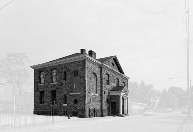 , 'Thomas Meehan Public School, Philadelphia (Germantown), Pennsylvania,,' 2010, photo-eye Gallery