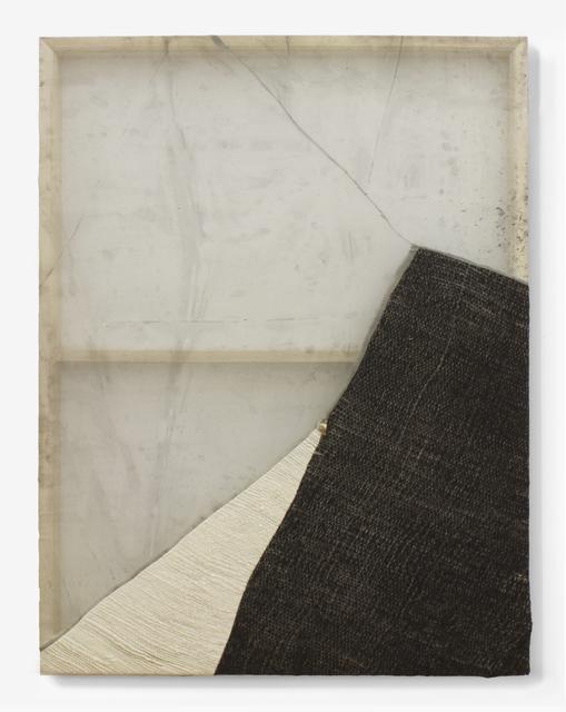 , 'Toungue,' 2018, Luce Gallery