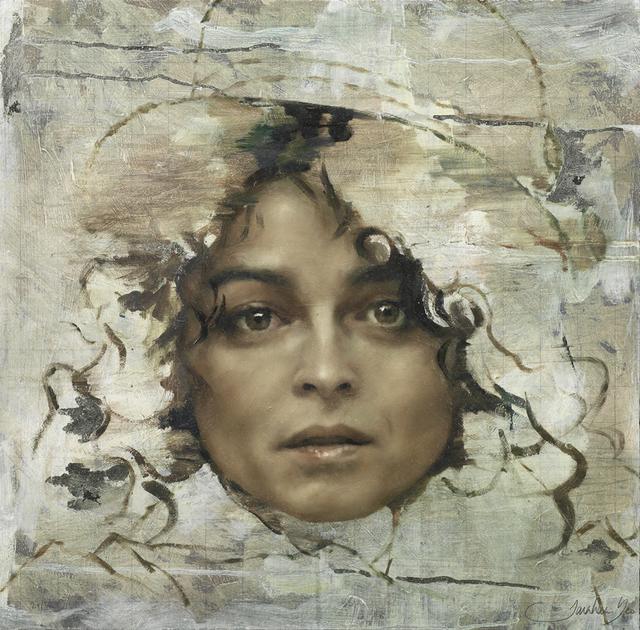 , 'Helena,' 2014, Jealous Gallery